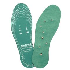 Foam Magnetic Insoles