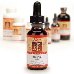 Kan Herbals Temper Fire