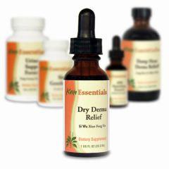 Kan Essentials Dry Derma Relief