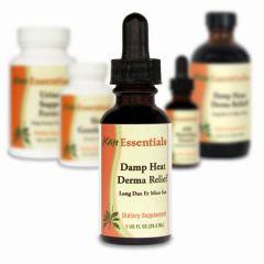Kan Essentials Damp Heat Derma Relief