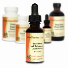 Kan Essentials Eucommia & Rehmannia Combination