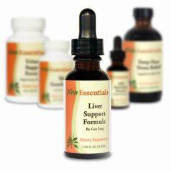 Kan Essentials Liver Support Formula