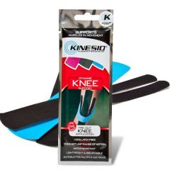 Kinesio Pre-Cut Knee Support
