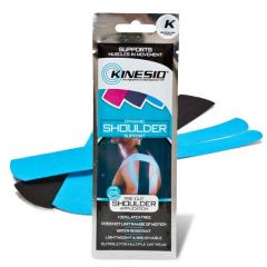 Kinesio Pre-Cut Shoulder Support