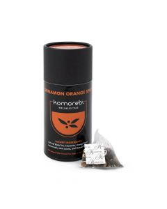 Komorebi Wellness Teas - Cinnamon Orange Spice