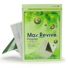 Max Revive Large Plasters