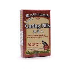 Mayway Plum Flower Curing Pills - Pocket Pack