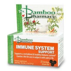 Mayway Bamboo Pharmacy Immune System Support