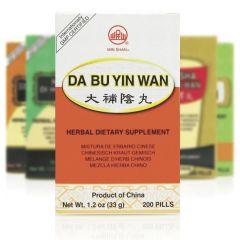 Mayway Min Shan Da Bu Yin Wan