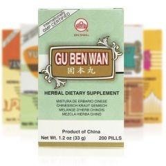 Mayway Min Shan Gu Ben Wan