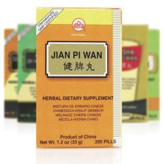 Mayway Min Shan Jian Pi Wan