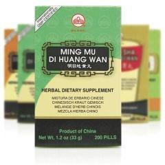 Mayway Min Shan Ming Mu Di Huang Wan