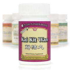 Mayway Plum Flower Kai Kit Wan