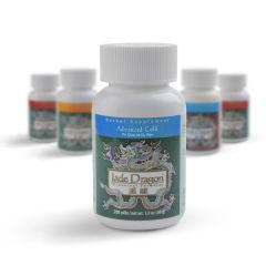 NuHerbs Jade Dragon Advanced Cold