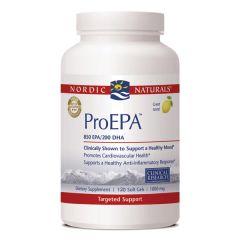 ProEPA® Lemon Soft Gels