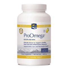 Pro Omega® Lemon Soft Gels