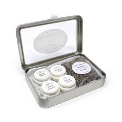 Santi Apothecary Nourish Facial Kit