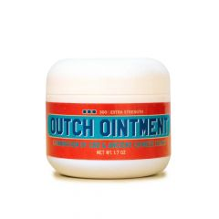 Outch CBD Extra Strength Ointment