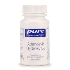 Pure Encapsulations Adenosyl/Hydroxy B12