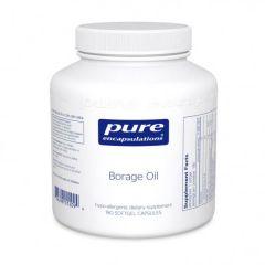 Pure Encapsulations Borage Oil