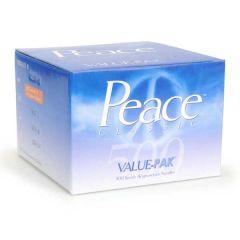 Peace Value-Pak Acupuncture Needles