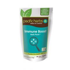 Pacific Herbs Immune Boost