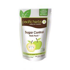 Pacific Herbs Sugar Control