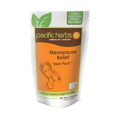 Pacific Herbs Menopause Relief