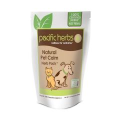Pacific Herbs Natural Pet Calm Herb Pack