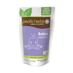 Pacific Herbs Relax Herb Pack