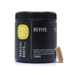 Radical Roots Revive Capsules