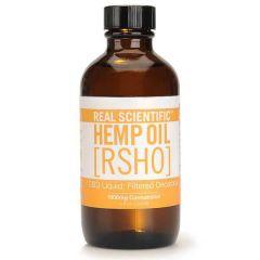 RSHO Gold Label Liquid Bottle