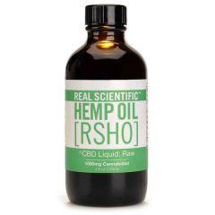 RSHO Green Label Liquid Bottle