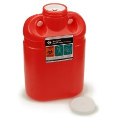 2 gal. Stericycle® Biohazard by Mail
