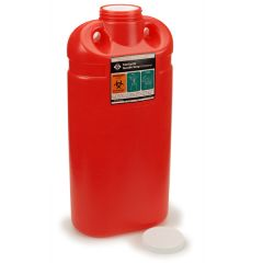 3 gal. Stericycle® Biohazard by Mail