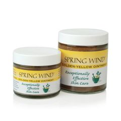 Spring Wind™ Golden Yellow Ointment