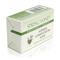 Spring Wind Complexion Soap-Green Tea
