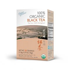 Prince of Peace Organic Black Tea