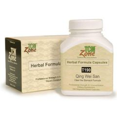 TCMzone Clear the Stomach Formula