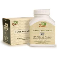 TCMzone Emperor of Heaven's Special Formula to Tonify the Heart