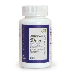 TCMzone Select Corydalis and Angelica Formula