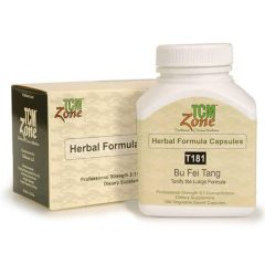 TCMzone Tonify the Lungs Formula