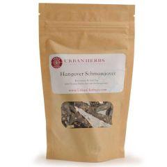 Urban Herbs Hangover Schmangover Tea