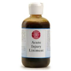 Urban Herbs Acute Injury Liniment