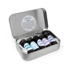 Santi Apothecary Wellness Collection Essential Oils Kit