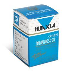 Hua Xia™ Singles Acupuncture Needles