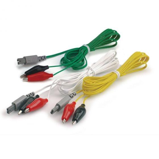 ITO® ES-130® Alligator Clip Wires on