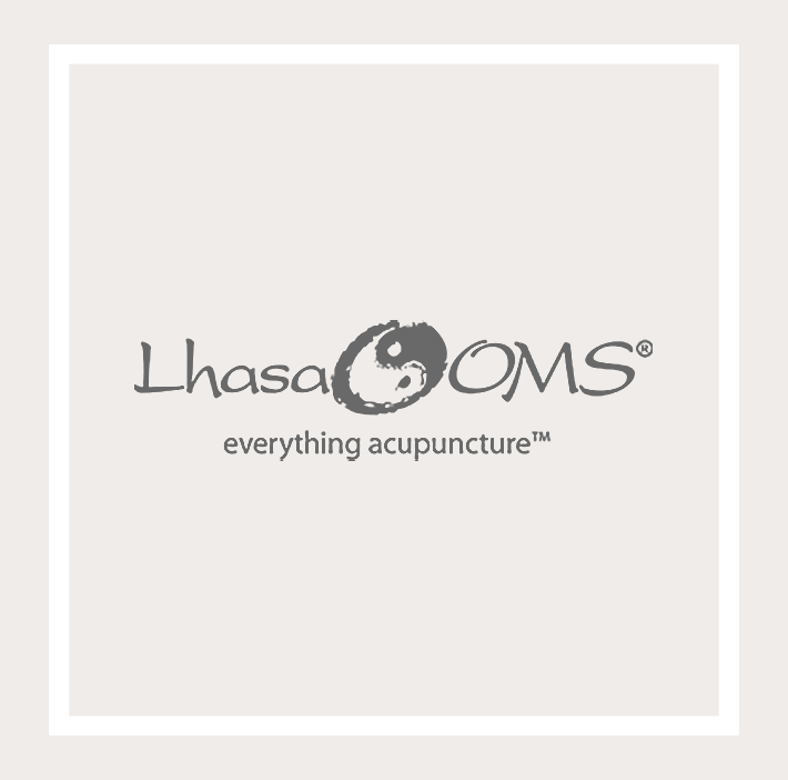 Lucas Essential Oil - Om