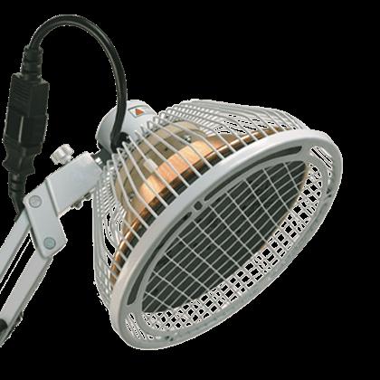 CDP CQ 36 Lamp Head