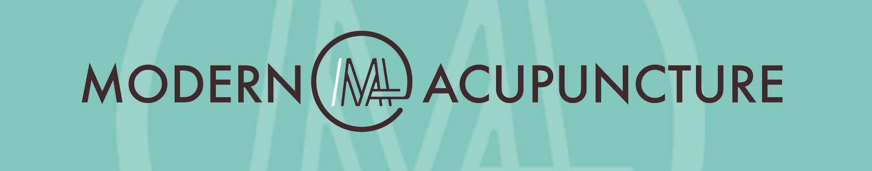 Modern Acupuncture